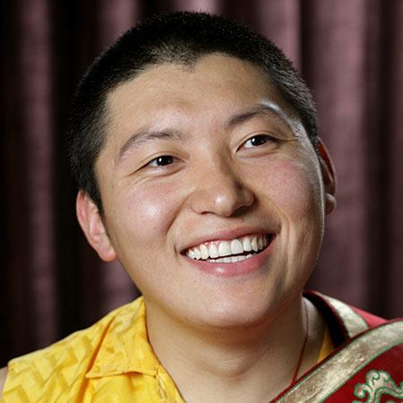 Phakchock Rinpoche